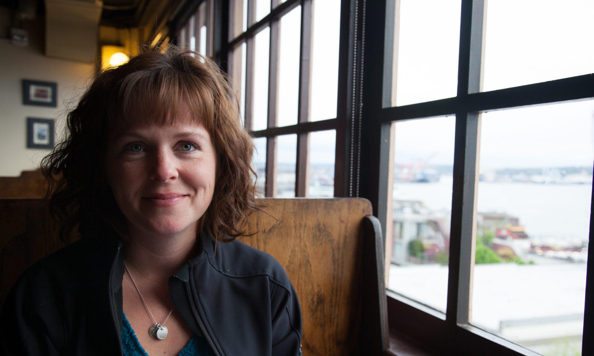 Jen Hale Christy